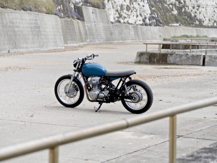 KAWASAKI W800R
