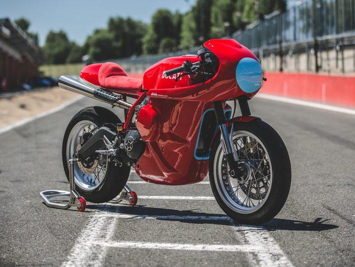 Ducati 803